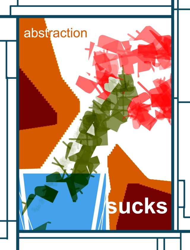 Abstraction Sucks