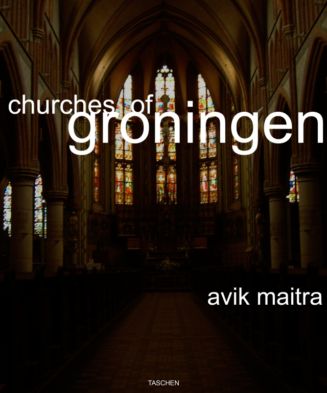 Churches Of Groningen