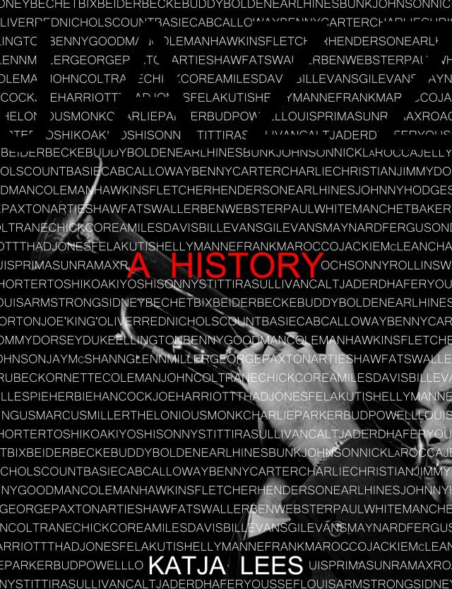 Jazz: A History