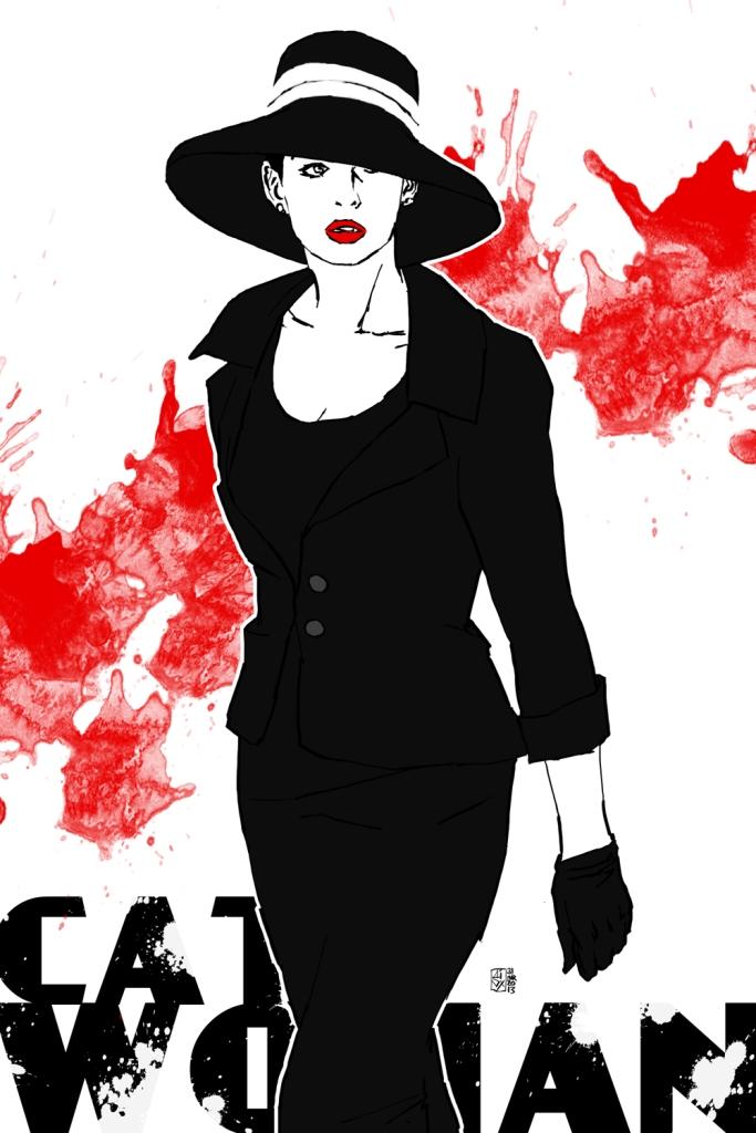 Catwoman: Pretty Thief
