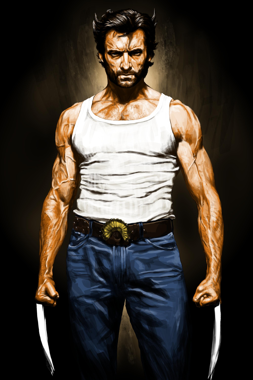 Wolverine | Avik Kumar...