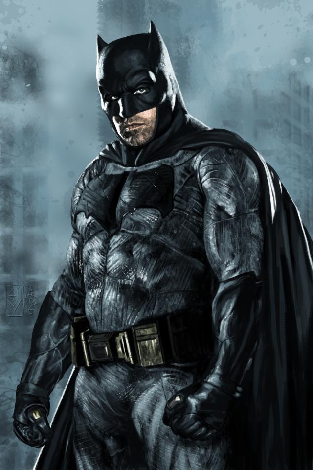 Trinity: Bruce