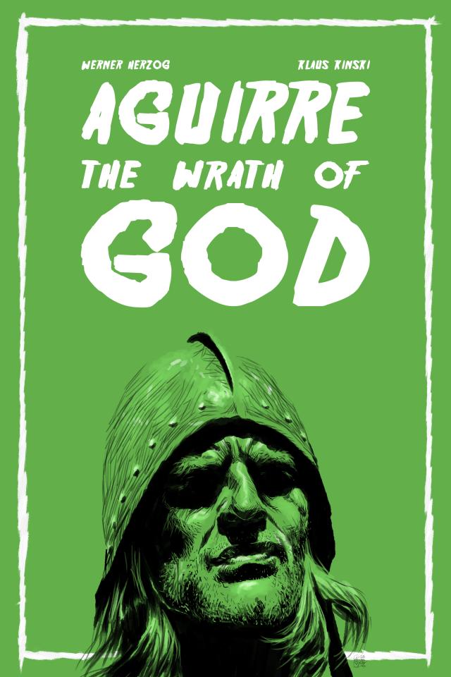 God's Madman