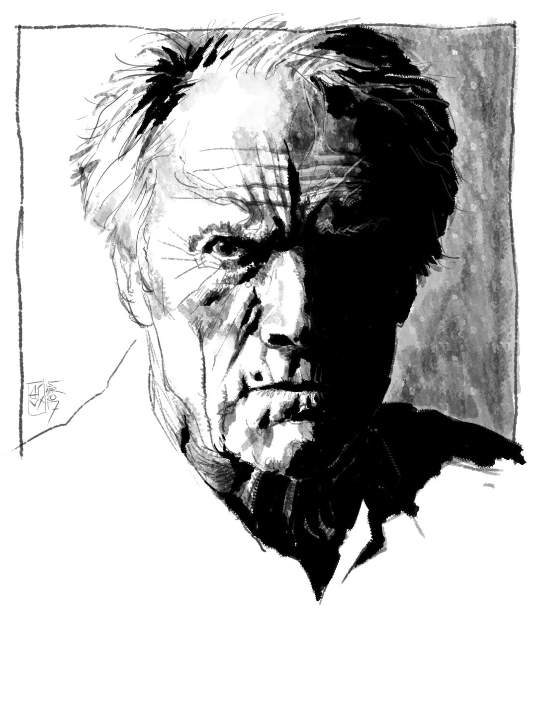 Old Man Clint
