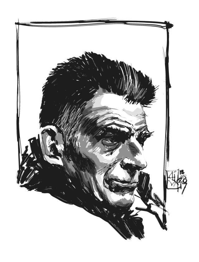 Beckett II